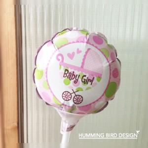 buggyballoon